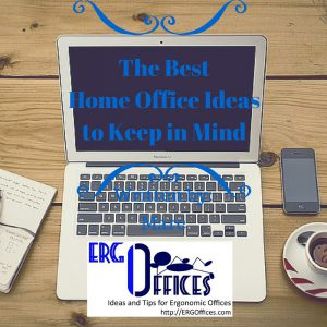 The best home office ideas